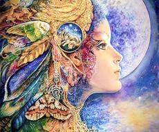 あなたの先天的才能、オーラの魅力お伝えします 魂を輝かせるために備わっている能力、特徴、運勢の特徴