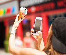 Instagramリアルフォロワー拡散支援します 半年間プロジェクト!リアルファン拡散支援!