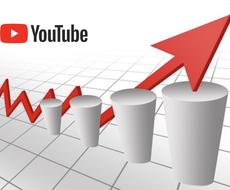 個別見積、高品質★YouTube動画を宣伝します 大事なのは再生時間!動画を拡散し続けます!