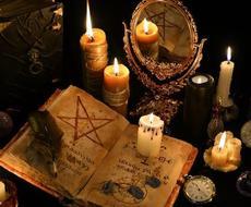 悪魔の力で願望を叶え、長期間お守りいたします 難しい願いを抱え、長期的な効果を求めている方へ