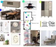 プロがインテリアコーディネートのアドバイスします 経験豊富なインテリアデザイナーがあなたのお部屋を素敵にします