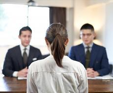 転職相談に乗ります 自分自身のキャリアアップの経験も含めてアドバイス致します