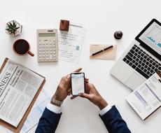 個人事業主や起業したての法人の確定申告を代行します 初めてで不慣れな決算、税金計算を税理士と始めませんか?