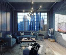 高クオリティ◆最高品質の建築CGパースを提供します ~短期間で最高品質のCGパースをお届けします~