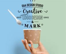 デザインスタジオがじっくり考えてロゴ制作します 力強いブランディングで、本質的で価値ある方向性を。