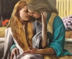 即日鑑定☆恋愛・全体運をカードでアドバイスをします 恋愛♥RomanceANGELS 全体⭐️Unicorn