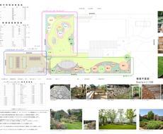 ガーデンやエクステリアのプランを作成致します お庭やエクステリアのデザインでお困りの方へ