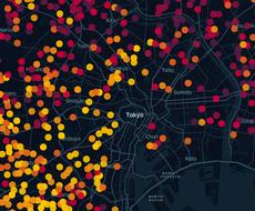 ほぼ土地値以下の戸建物件データ6000件提供します 不動産データ分析の専門家による、首都圏のお買い得物件データ