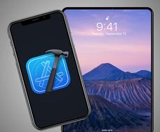 iPhone,iPad用アプリ開発します デザインからリリースまでサポートいたします