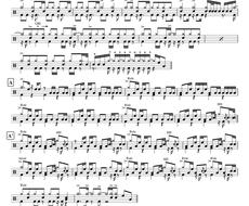 フォート ナイト シナリオ 楽譜