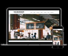 WordPressでおしゃれなサイト制作します SEO対策・スマホ対応済み!飲食店・個人・美容系・企業向け