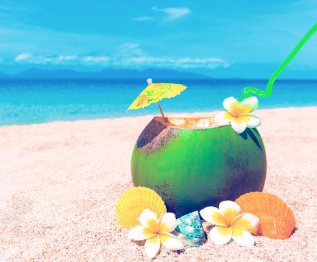 ハワイ旅行で現地仕入れ転売する方法を教えます カップルや家族、学生などにおすすめ。初心者でも実行可能。 イメージ1