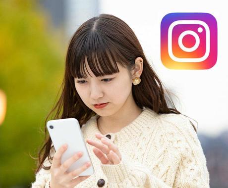 Instagramマーケティングサポートします フォロワー集め、フォロワー投稿へのいいね代行します(1ヶ月間 イメージ1
