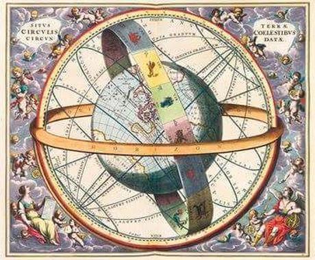 あなただけの羅針盤西洋占星術で読みます 生まれ持った本質を使って輝く自分を生きる イメージ1