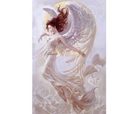 あなたの守護天使からのメッセージをお届けします あなたの守護天使たちの声を聞いてみませんか? イメージ1