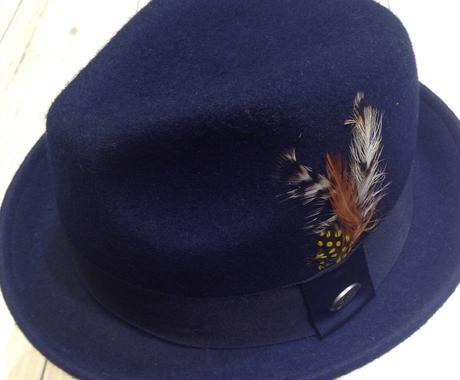 現役の帽子専門店店長があなたに似合う帽子を教えます 輪郭、髪型で判断!また服装との合わせ方までトータルサポート! イメージ1