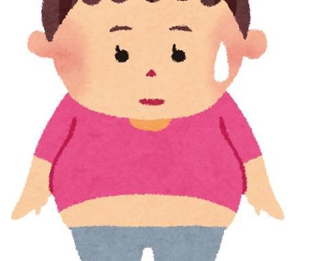 管理栄養士がダイエットをサポートします! イメージ1