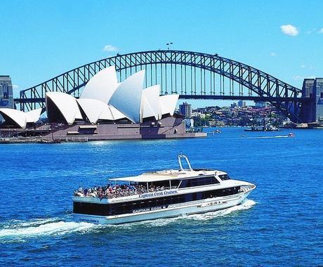 シドニーの国際結婚やパートナービザの色々を教えます 海外生活開始から永住権取得までの実生活をシェアします。 イメージ1