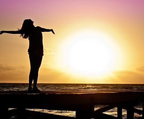 タロット占い❤️貴方らしさを発揮して道を拓きます スピリチュアルと自己啓発の視点でお悩みに丁寧にアプローチ! イメージ1