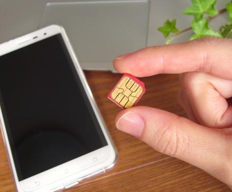ビデオチャットで格安SIMの相談に乗ります 家族や友人、同僚など10人以上の格安SIM乗り換え実績あり イメージ1