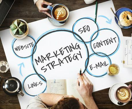 就活!新卒のマーケティング職について話します マーケティング職の就活について知りたい方へ イメージ1
