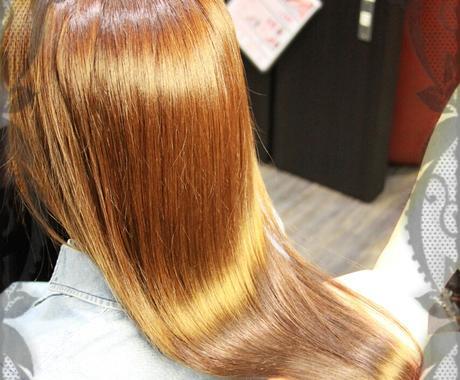 髪や頭皮のケアにお悩みの方へ、問診から適切なケアをお答えします♪ イメージ1