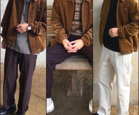 男女不問☆ファッションコーディネートします ☆18歳~50代対象☆ご希望のスタイルに応じたコーデのご提案 イメージ1