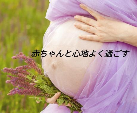 妊娠中のマイナートラブルのケアを教えます 赤ちゃんとの愛おしい時間を大切にしたいママへ イメージ1