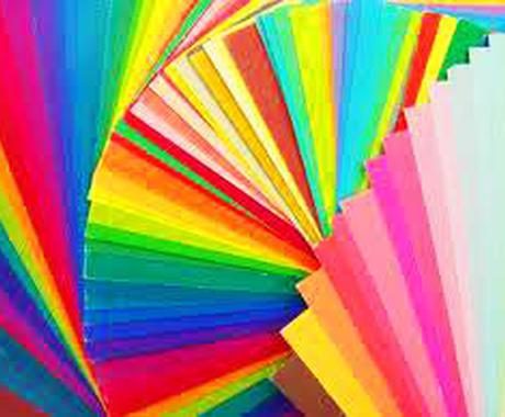【パーソナルカラー診断】あなたが似合う色の傾向をプロの診断師がカルテで発表します! イメージ1