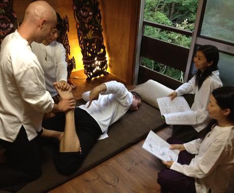 タイ・チェンマイでマッサージを学びたい方へ。おすすめの学校と住居エリアをご提案しますよ! イメージ1