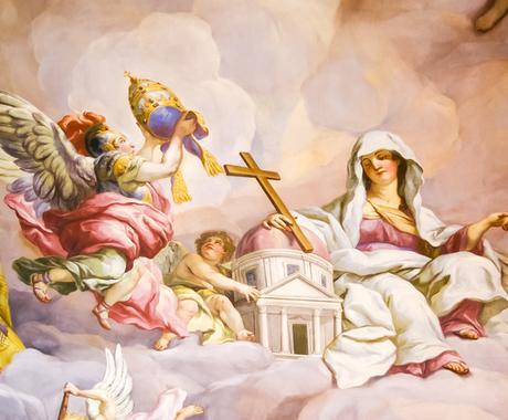 愛する人のお気持ちエンジェルカードから読みときます 愛する人を守り導く守護天使からメッセージを受け取ります。 イメージ1
