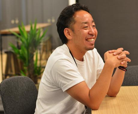 ココナラ創業者が新規ビジネスの相談にのります 起業の直前直後の方の壁打ち相手になりますよ(30分) イメージ1