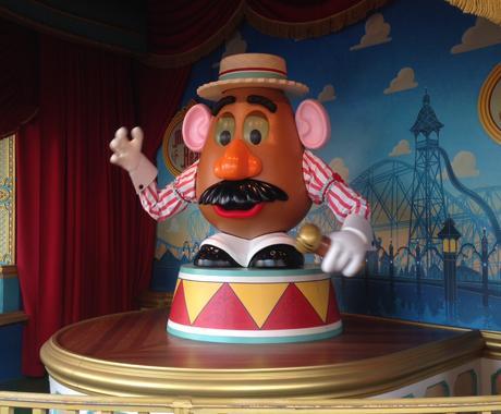 元キャストがディズニーのプラン作成します ディズニーで遊ぶオススメのルートを提案して欲しい方へ イメージ1