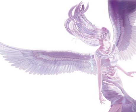 祝ご依頼数500件突破記念。天使の導きをあなたの元へ。天使守護結界付きます。 イメージ1