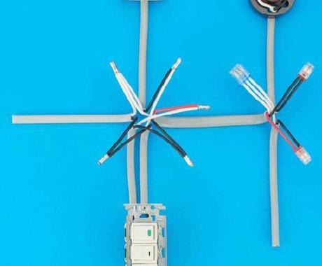 電気工事士の技能試験課題を採点します あなたの作った技能試験課題を実際の試験と同じように採点します イメージ1