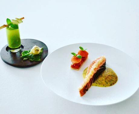 プロのフレンチシェフがあなたの料理をサポートします 簡単に美味しい‼︎を作るプロの技をシェアします‼︎ イメージ1