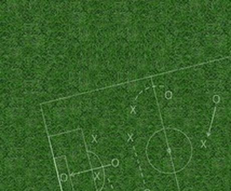 サッカーのゲーム分析手順書を配布します サッカーの構造と原理原則を知ればゲーム分析できるようになる イメージ1