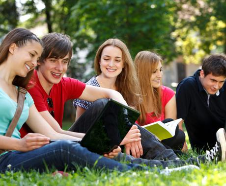 休学留学・休職留学で付加価値を!TOEFL公認採点官がアメリカ留学のキャリアアップをサポートします! イメージ1