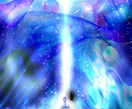 霊的才能&得意分野を見つけ、グンとUP↑↑↑します ライトワーカーの為の能力開発&向上講座&エナジーワーク イメージ1