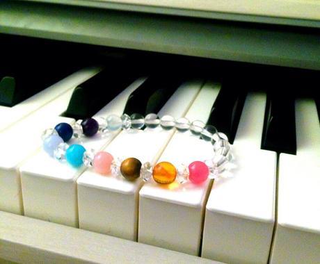 オーダメイドでヒーリング音楽をお作りします♪オルゴール or ピアノ音色 イメージ1