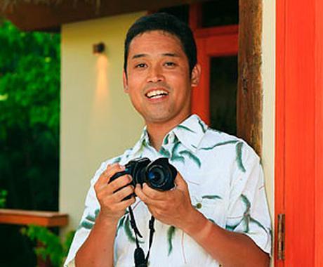 プロカメラマンが教える、写真の簡単な上達方法 イメージ1