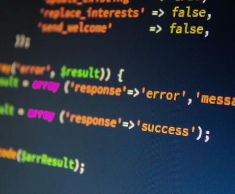 PHPでスクリプト作成します PHPを使用して面倒な作業を自動化します イメージ1