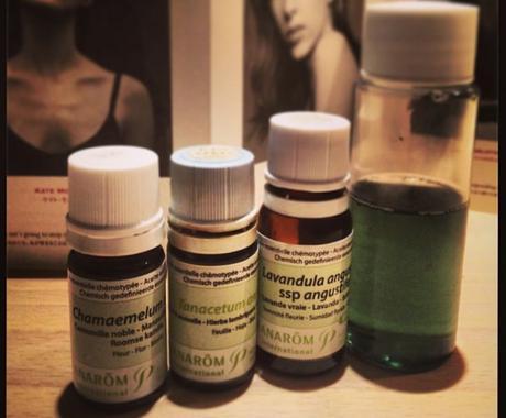 あなたにピッタリな香りのブレンドレシピ作ります あなたを惹きたてたり、元気付けたりする香りをまといませんか? イメージ1