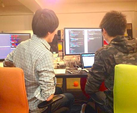 【初心者向け!】将来webエンジニアになって手に職をつけたい学生の相談に乗ります! イメージ1