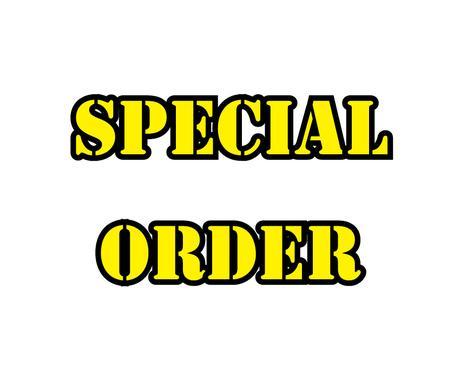 SPECIAL ORDER承ります クライアント様による専用出品です イメージ1