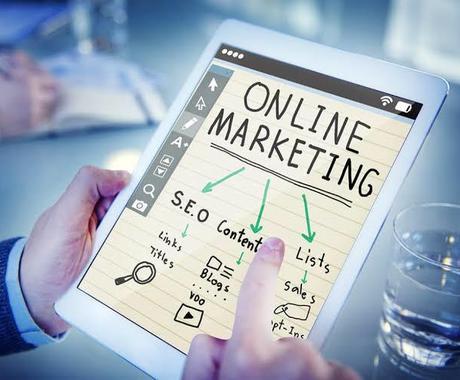 コンテンツマーケティングの基礎教えます 【初めてコンテンツマーケティングを始める方へ】 イメージ1