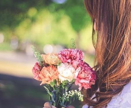 神託師が恋愛で悩むあなたの背中を押します 片想い中のあなたへ降りたメッセージをお伝え致します。 イメージ1