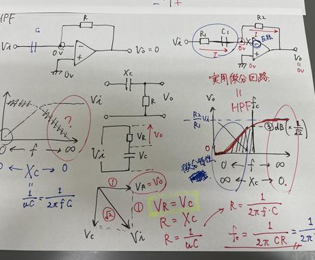 電気電子機械工学を分かりやすく教えます 医学系資格で工学が必要な方はぜひ!国家資格を取得してます イメージ1