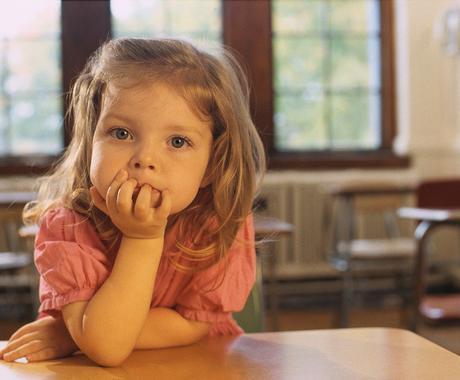 学校で話せない子はいませんか?それは選択性緘黙かもしれません。 イメージ1