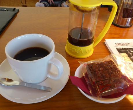 【美味しいコーヒーの淹れ方】基本編。元SBのブラックエプロンがアドバイスいたします。 イメージ1